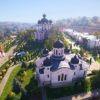 Tabere de vară la Mănăstirea Curchi