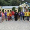 Desfășurarea Adunării Generale ATOM în cadrul taberei de voluntari de la mănăstirea Hâncu
