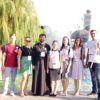 Tinerii din ASCOM au participat la Întâlnirea Tinerilor Ortodocși din Moldova