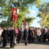 Un nou drum în căutarea sfințeniei: Pelerinajul Tinerilor la a XI-a ediţie