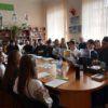 Întâlnirea de suflet și pentru suflet pentru tinerii din Instituția Publică Gimnaziul Saharna Nouă.