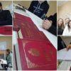 5 pași spre Dumnezeu – proiect educațional la Centrul de Tineret Orhei