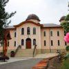 """Pelerinaj la Mănăstirea """"Sfântul Mare Mucenic Gheorghe"""",s.Suruceni"""