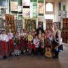 """Copiii din Dumbrava participanți la Festivalul de colinde """"Hristos se naște, Slăviți-L!"""""""