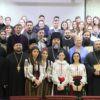 Impresii de la Gala Tineretului Ortodox, ediția a IV-a, 9 februarie 2020, s. Sălcuța, Căușeni