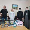 Asociația Studenților Creștini Ortodocși susține instituțiile medicale din Criuleni