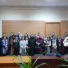 Revederea foștilor membri ASCOM în cadrul unei seri duhovnicești
