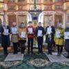 Ziua Tineretului Ortodox la Todirești