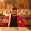 Slujbă la vreme de boli molipsitoare și molime, precum și seară duhovnicească la biserica USM